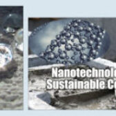 Nanotechnology for sustainable concrete