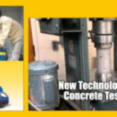 New Technology for Concrete Testing