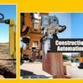 Construction Automation